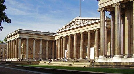 Экскурсия в Британский музей- 30 Евр, 112