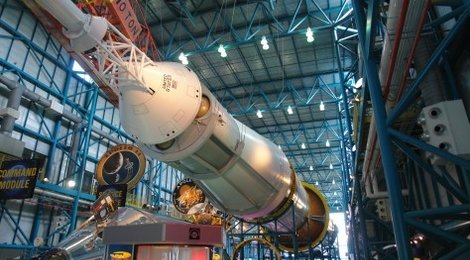 Космический Центр НАСА — Майами- 295 USD, 87