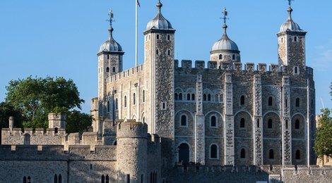 Экскурсия в лондонский Тауэр и сокровищницу Королевы- 65 Евро, 86