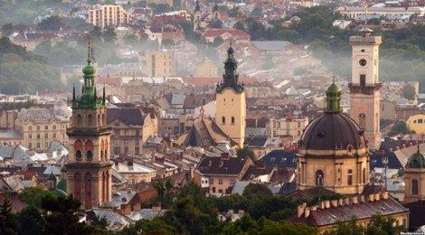 Lviv City Tour from €20, 87