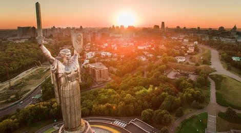 Museum of World War II and Mother Motherland Statue Tour from €25, 87