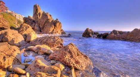 Острова и Лазурное побережье Калифорнии-170 USD, 87