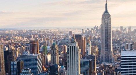 Нью-Йорк - 120 USD, 112