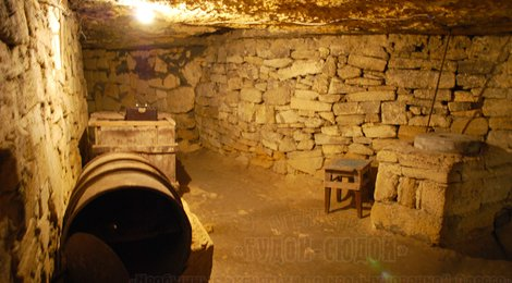 Odesa Catacombs Tour from €20, 112
