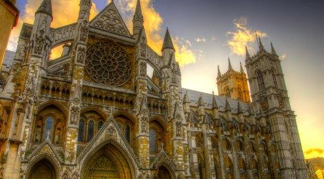Экскурсия в Вестминстерское аббатство- 55 Евро, 112