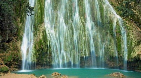 Водопад Эль-Лимон, 85
