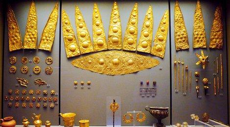 Археологический музей Афин, 83