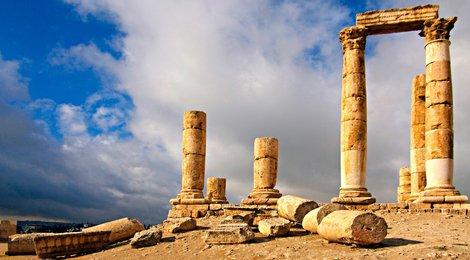 Цитадель Аммана, 86