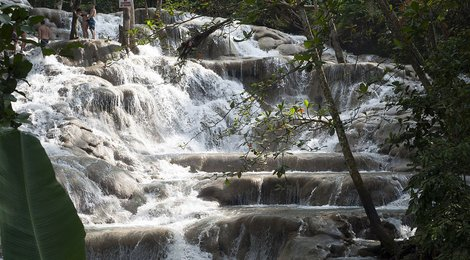 Водопады Даннс-Ривер, 83