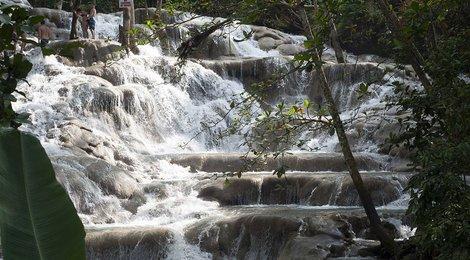 Водопады Даннс-Ривер, 84
