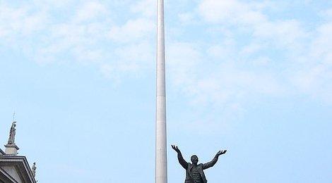 Дублинская игла, 83