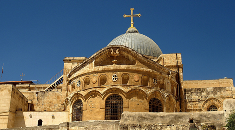 Храм Гроба Господня в Иерусалиме, 83