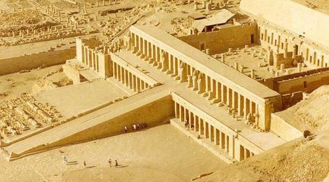 Храм Хатшепсут, 83