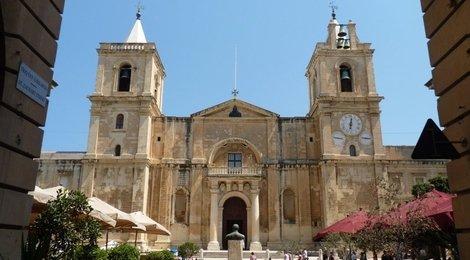 Кафедральный собор Св. Иоанна в Валлетте, 84