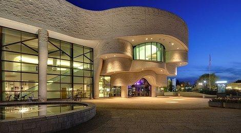 Канадский музей истории, 83