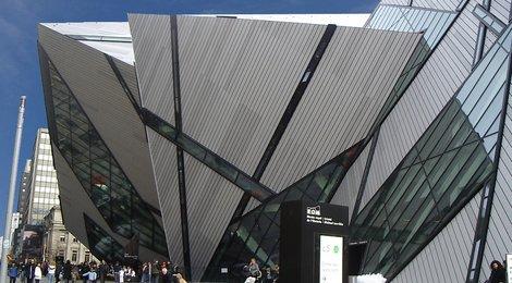 Королевский музей Онтарио, 83