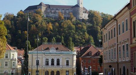 Люблянский град, 84