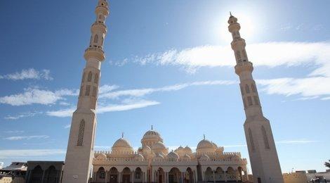 Мечеть Эль-Мина в Хургаде, 83