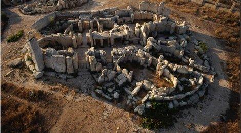 Мегалитические храмы Мальты, 86