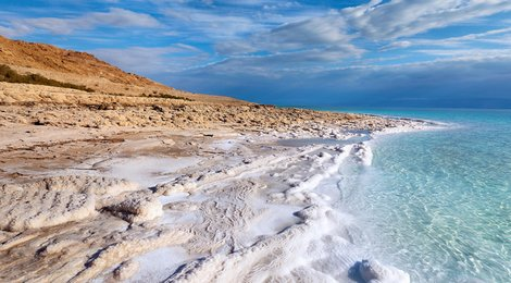 Мертвое море , 84