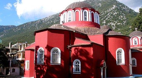 Монастырь Великая Лавра, 83