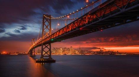 Мост «Золотые Ворота», 86