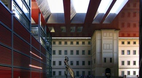 Музей королевы Софии, 83