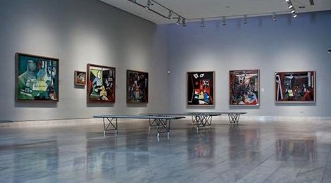 Музей Пикассо в Барселоне, 83