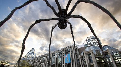 Национальная галерея Канады, 83
