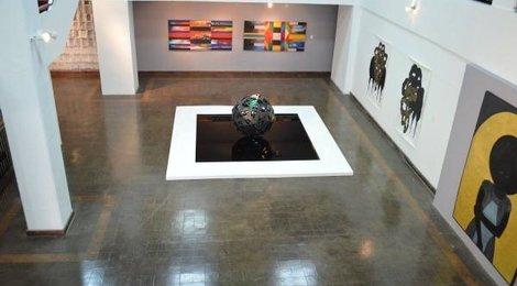 Национальная галерея Ямайки, 83