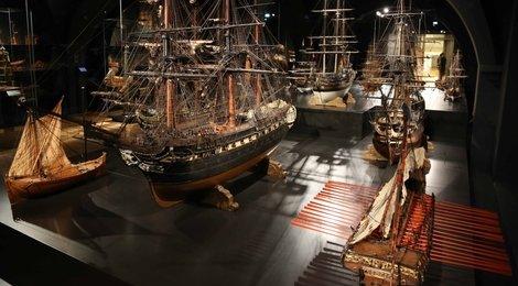 Национальный морской музей Ирландии, 83