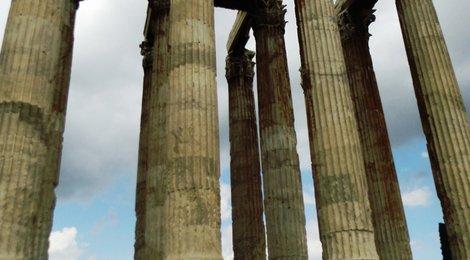 Храм Зевса Олимпийского, 83