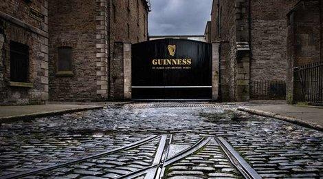 Пивоварня «Гиннесс», 83