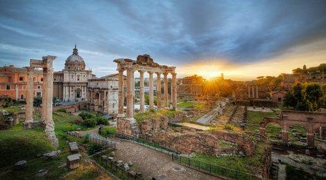 Римский форум, 83