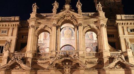 Санта-Мария-Маджоре в Риме, 83