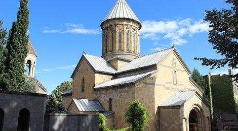 Сионский собор, 83