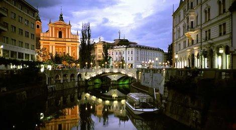 Тройной мост в Любляне, 83