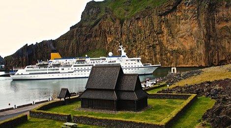 Вестманнаэйяр или Вестманские острова , 113