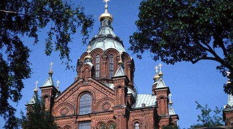 Успенский собор в Хельсинки, 86