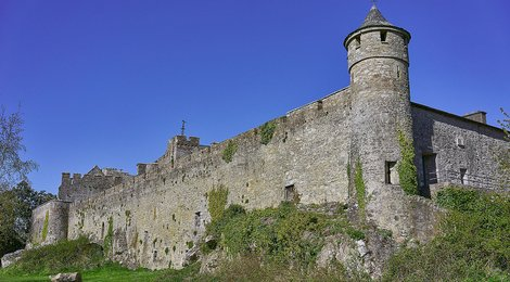 Замок Кэйр, 83