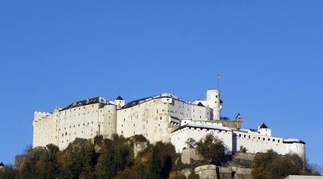 Замок Хоэнзальцбург, 83