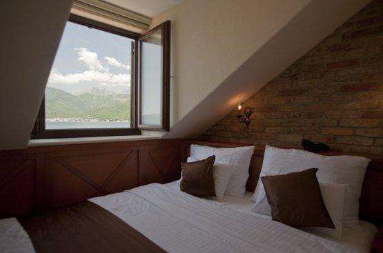 Черногория Carruba Eco Hotel