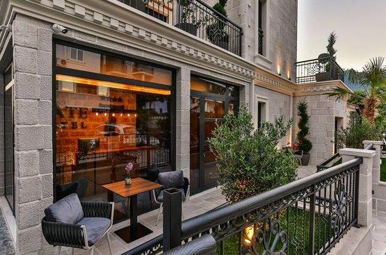 Черногория Boutique Hotel Tate