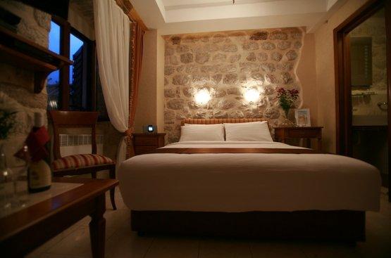 Черногория Galathea Art  Hotel