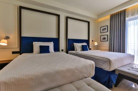 Черногория California Hotel