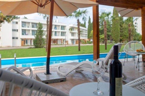 Черногория Azul Beach Resort