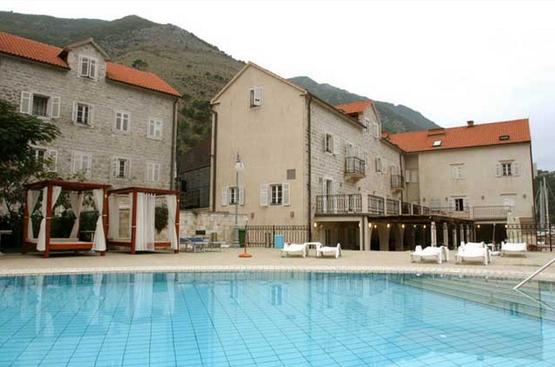 Черногория Splendido