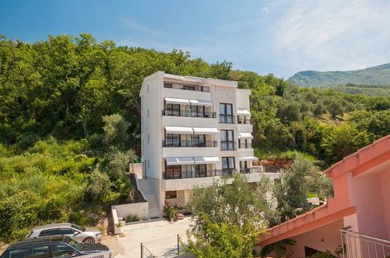 Черногория Mona Villa
