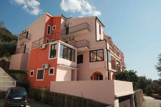 Черногория Villa Mitrovic