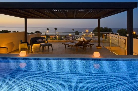 Греция Asterion Hotel Suites & Spa